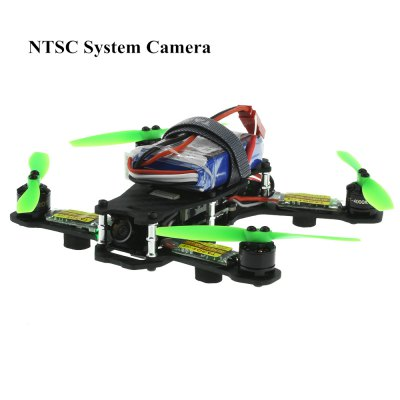 TAROT 130 TL130H1 Mini Real-time Transmission Racing Drone with Brushless Motor