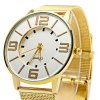 457 Business Style Women Quartz Watch with Stereo Dial for sale