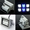 18W 6 LED Aquarium Light for Tropical Fishes Coral Reefs