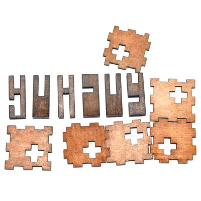 Classic Switzerland Cube Style Unlock Puzzle Toy Wooden Three-dimensional JigsawClassic Toys<br>Classic Switzerland Cube Style Unlock Puzzle Toy Wooden Three-dimensional Jigsaw<br><br>Gender: Unisex<br>Materials: Wood<br>Package Contents: 1 x Puzzle Toy<br>Package size: 7.50 x 7.50 x 7.50 cm / 2.95 x 2.95 x 2.95 inches<br>Package weight: 0.089 kg<br>Product size: 6.50 x 6.50 x 6.50 cm / 2.56 x 2.56 x 2.56 inches<br>Product weight: 0.080 kg<br>Stem From: China<br>Style: Geometric Shape<br>Theme: Reality<br>Type: Jigsaw Puzzle