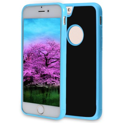 TPU Apertured Phone Cover case for iPhone 6 / 6S