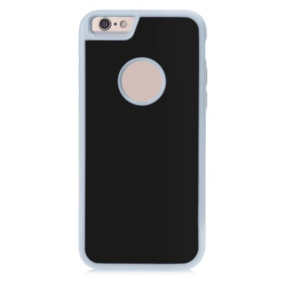 TPU Apertured Phone Cover case for iPhone 6 / 6SiPhone Cases/Covers<br>TPU Apertured Phone Cover case for iPhone 6 / 6S<br><br>Compatible for Apple: iPhone 6,iPhone 6S<br>Features: Anti-knock,Back Cover,Shatter-Resistant Case<br>Material: TPU<br>Style: Mixed Color,Novelty<br>Product weight: 0.025 kg<br>Package weight: 0.042 kg<br>Package size (L x W x H): 15.00 x 8.50 x 1.50 cm / 5.91 x 3.35 x 0.59 inches<br>Package Contents: 1 x Phone Case