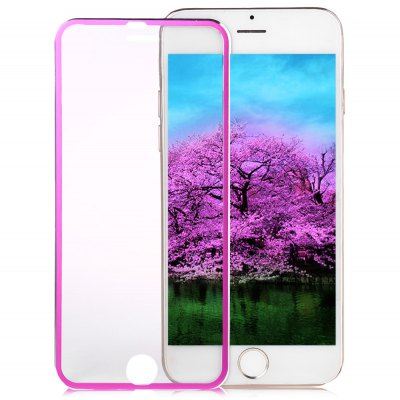 Tempered Glass Screen Protector Film for iPhone 6 / 6S