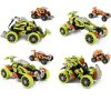 SDL 2014A - 2 30KM/H 2.4GHz KIT RC Car Off Road Vehicle Drift Assembly Toy for Children for sale