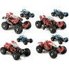 SDL 2014A - 2 30KM/H 2.4GHz KIT RC Car Off Road Vehicle Drift Assembly Toy for Children deal