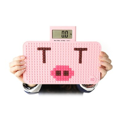 YESHM YHB1305 Body Fat Scales