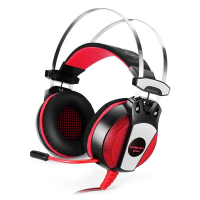 KOTION EACH GS500 Gaming Headsets with LED Light