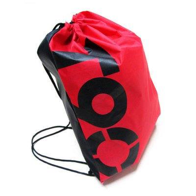 SBART Water Resistant Drawstring Backpack for Water Sport