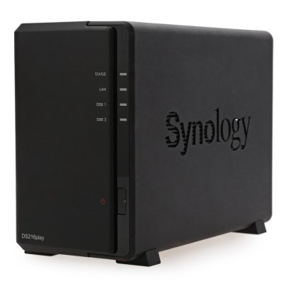 Synology DiskStation DS216play Server