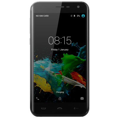HOMTOM HT3 3G SmartphoneCell Phones<br>HOMTOM HT3 3G Smartphone<br><br>Brand: HOMTOM<br>Type: 3G Smartphone<br>OS: Android 5.1<br>Service Provide: Unlocked<br>Language: Indonesian, Malay, Catalan, Czech, Danish, German, Estonian, English, Spanish, Filipino, French, Croatian, Italian, Latvian, Lithuanian, Hungarian, Dutch, Norwegian, Polish, Portuguese, Romanian, Slov<br>SIM Card Slot: Dual SIM,Dual Standby<br>SIM Card Type: Micro SIM Card<br>Certifications: CE,MSDS,RoHs<br>CPU: MTK6580<br>Cores: 1.3GHz,Quad Core<br>GPU: Mali-400 MP<br>RAM: 1GB RAM<br>ROM: 8GB<br>External Memory: TF card up to 64GB (not included)<br>Wireless Connectivity: 3G,Bluetooth,GPS,GSM,WiFi<br>WIFI: 802.11b/g/n wireless internet<br>Network type: GSM+WCDMA<br>2G: GSM 850/900/1800/1900MHz<br>3G: WCDMA 850/1900/2100MHz<br>Screen type: Capacitive,IPS<br>Screen size: 5.0 inch<br>Screen resolution: 1280 x 720 (HD 720)<br>Camera type: Dual cameras (one front one back)<br>Back camera: with flash light and AF<br>Back-camera: 5.0MP ( SW 8.0MP )<br>Front camera: 2.0MP ( SW 5.0MP?<br>Video recording: Yes<br>Touch Focus: Yes<br>Auto Focus: Yes<br>Flashlight: Yes<br>Camera Functions: Face Beauty,Face Detection,HDR,Panorama Shot,Smile Capture<br>Picture format: BMP,GIF,JPEG,PNG<br>Music format: AAC,MP3,OGG,WAV<br>Video format: 3GP,AVI,MP4<br>MS Office format: Excel,PPT,Word<br>E-book format: PDF,TXT<br>Live wallpaper support: Yes<br>Games: Android APK<br>I/O Interface: 2 x Micro SIM Card Slot,3.5mm Audio Out Port,Micro USB Slot,TF/Micro SD Card Slot<br>Sensor: Ambient Light Sensor,Gravity Sensor,Proximity Sensor<br>Google Play Store: Yes<br>FM radio: Yes<br>Sound Recorder: Yes<br>Additional Features: 3G,Alarm,Bluetooth,Browser,Calculator,Calendar,E-book,FM,GPS,MP3,MP4,People,Sound Recorder,Wi-Fi<br>Battery Capacity (mAh): 1 x 3000mAh<br>Battery Type: Lithium-ion Polymer Battery<br>Cell Phone: 1<br>Battery: 1<br>Power Adapter: 1<br>USB Cable: 1<br>English Manual : 1<br>Product size: 14.53 x 7.30 x 0.75 cm / 5.72 x 2.87 x 0.3 inches<br>Package size: 18.00 x 12.00 x 6.00 cm / 7.09 x 4.72 x 2.36 inches<br>Product weight: 0.160 kg<br>Package weight: 0.330 kg