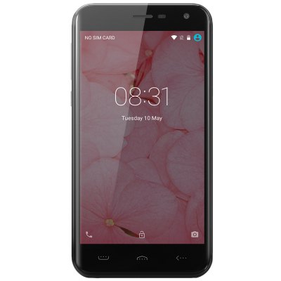 HOMTOM HT3 Pro 4G SmartphoneCell Phones<br>HOMTOM HT3 Pro 4G Smartphone<br><br>Brand: HOMTOM<br>Type: 4G Smartphone<br>OS: Android 5.1<br>Service Provide: Unlocked<br>Language: Indonesian, Malay, Catalan, Czech, Danish, German, Estonian, English, Spanish, Filipino, French, Croatian, Italian, Latvian, Lithuanian, Hungarian, Dutch, Norwegian, Polish, Portuguese, Romanian, Slov<br>SIM Card Slot: Dual SIM,Dual Standby<br>SIM Card Type: Dual Micro SIM Card<br>Certifications: CE,MSDS,RoHs<br>CPU: MTK6735 64bit<br>Cores: Quad Core<br>GPU: Mali-T720<br>RAM: 2GB RAM<br>ROM: 16GB<br>External Memory: TF card up to 64GB (not included)<br>Wireless Connectivity: 3G,4G,Bluetooth 4.0,GPS,GSM,WiFi<br>WIFI: 802.11b/g/n wireless internet<br>Network type: FDD-LTE+WCDMA+GSM<br>2G: GSM 850/900/1800/1900MHz<br>3G: WCDMA 900/2100MHz<br>4G: FDD-LTE 800/1800/2100/2600MHz<br>Screen type: Capacitive<br>Screen size: 5.0 inch<br>Screen resolution: 1280 x 720 (HD 720)<br>Camera type: Dual cameras (one front one back)<br>Back-camera: 8.0MP ( SW 13.0MP )<br>Front camera: 2.0MP ( SW 5.0MP )<br>Video recording: Yes<br>Touch Focus: Yes<br>Auto Focus: Yes<br>Flashlight: Yes<br>Picture format: BMP,GIF,JPEG,PNG<br>Music format: AAC,MP3,WAV<br>Video format: 3GP,AVI,MP4<br>MS Office format: Excel,PPT,Word<br>E-book format: PDF,TXT<br>I/O Interface: 2 x Micro SIM Card Slot,Micro USB Slot,TF/Micro SD Card Slot<br>Bluetooth version: V4.0<br>Sensor: Ambient Light Sensor,Gravity Sensor,Proximity Sensor<br>FM radio: Yes<br>OTA: Yes<br>Sound Recorder: Yes<br>Additional Features: 3G,4G,Alarm,Bluetooth,Browser,Calculator,Calendar,E-book,FM,GPS,MP3,MP4,People,Sound Recorder,Wi-Fi<br>Battery Capacity (mAh): 1 x 3000mAh<br>Battery Type: Lithium-ion Polymer Battery<br>Cell Phone: 1<br>Battery: 1<br>Power Adapter: 1<br>USB Cable: 1<br>English Manual : 1<br>Product size: 14.53 x 7.30 x 0.90 cm / 5.72 x 2.87 x 0.35 inches<br>Package size: 18.00 x 12.00 x 6.00 cm / 7.09 x 4.72 x 2.36 inches<br>Product weight: 0.125 kg<br>P