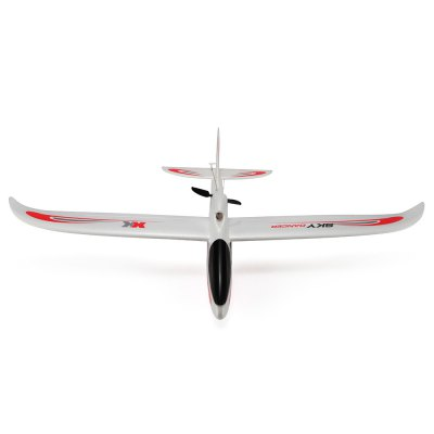 XK A700 - A Sky Dancer Radio Control Aircraft RTFRC Airplanes<br>XK A700 - A Sky Dancer Radio Control Aircraft RTF<br><br>Battery Capacity: 7.4V 300mAh<br>Brand: XK<br>Channel: 3-Channels<br>Charging Time: About 45mins<br>Detailed Control Distance: 200m<br>Features: Radio Control<br>Flying Time: 18-20mins<br>Function: Turn left/right, Rollover, Forward<br>Material: EPO, Electronic Components<br>Mode: Mode 2(Left Hand Throttle)<br>Package Contents: 1 x Airplane, 1 x Wing Set, 1 x Wing Bar, 1 x Battery, 1 x Charger, 1 x Adapter, 1 x English Manual<br>Package size (L x W x H): 16.00 x 28.00 x 59.00 cm / 6.3 x 11.02 x 23.23 inches<br>Package weight: 1.100 kg<br>Power: Configuration battery<br>Product size (L x W x H): 13.50 x 57.00 x 75.00 cm / 5.31 x 22.44 x 29.53 inches<br>Product weight: 0.100 kg<br>Remote Control: 2.4GHz Wireless Remote Control<br>Transmitter Power: 6 x 1.5V AA battery (not included)