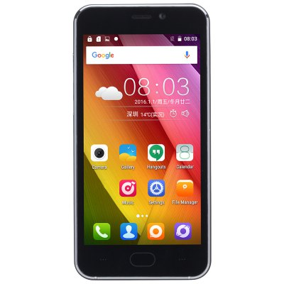 KingZone S2 3G SmartphoneCell phones<br>KingZone S2 3G Smartphone<br><br>Brand: KINGZONE<br>Type: 3G Smartphone<br>OS: Android 6.0<br>Service Provide: Unlocked<br>Language: English, French, Spanish, Russian, German, Italian,  Portuguese<br>SIM Card Slot: Dual SIM,Dual Standby<br>SIM Card Type: Micro SIM Card,Standard SIM Card<br>CPU: MTK6580<br>Cores: 1.3GHz,Quad Core<br>GPU: Mali-400 MP<br>RAM: 1GB RAM<br>ROM: 8GB<br>External Memory: TF card up to 64GB (not included)<br>Wireless Connectivity: 3G,Bluetooth,GPS,GSM,WiFi<br>WIFI: 802.11b/g/n wireless internet<br>Network type: GSM+WCDMA<br>2G: GSM 850/900/1800/1900MHz<br>3G: WCDMA 900/2100MHz<br>Screen type: Capacitive,IPS<br>Screen size: 4.5 inch<br>Screen resolution: 854 x 480 (FWVGA)<br>Camera type: Dual cameras (one front one back)<br>Back camera: with flash light and AF<br>Back-camera: 5.0MP<br>Front camera: 2.0MP<br>Video recording: Yes<br>Touch Focus: Yes<br>Flashlight: Yes<br>Picture format: BMP,GIF,JPEG,PNG<br>Music format: AAC,MP3,OGG,WAV<br>Video format: 3GP,AVI,MP4<br>E-book format: TXT<br>Live wallpaper support: Yes<br>Games: Android APK<br>I/O Interface: 3.5mm Audio Out Port,TF/Micro SD Card Slot<br>Bluetooth version: V4.0<br>Sensor: Gravity Sensor,Proximity Sensor<br>Google Play Store: Yes<br>Sound Recorder: Yes<br>Additional Features: 3G,Alarm,Bluetooth,Browser,Calculator,Calendar,E-book,GPS,MP3,MP4,People,Sound Recorder,Wi-Fi<br>Battery Capacity (mAh): 2300mAh<br>Battery Type: Li-ion Battery<br>Battery Volatge: 3.7V<br>Cell Phone: 1<br>Battery: 1<br>Power Adapter: 1<br>USB Cable: 1<br>English Manual : 1<br>Product size: 14.40 x 7.10 x 0.79 cm / 5.67 x 2.8 x 0.31 inches<br>Package size: 18.00 x 12.00 x 6.00 cm / 7.09 x 4.72 x 2.36 inches<br>Product weight: 0.129 kg<br>Package weight: 0.500 kg