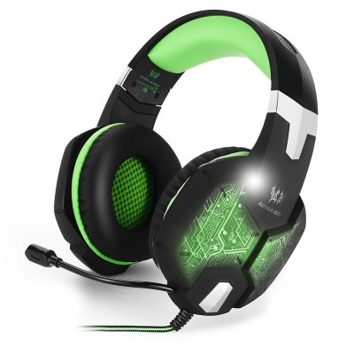 KOTION EACH G1000 Gaming Headsets with LED Light
