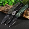 Sanrenmu B4 - 723 Frame Lock Folding Knife photo