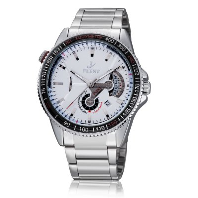 FLENT 7001 Automatic Mechanical Male Watch