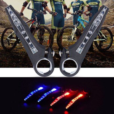 Bicycle Handlebar Light