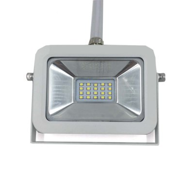 Uniting 10W 1000Lm 20 x SMD2835 Waterproof LED Floodlight