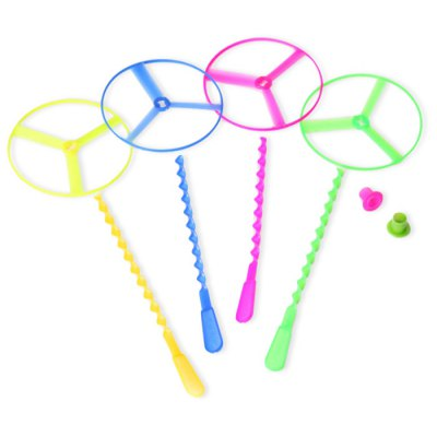 1pcs Dragonfly Shape Flying Saucer