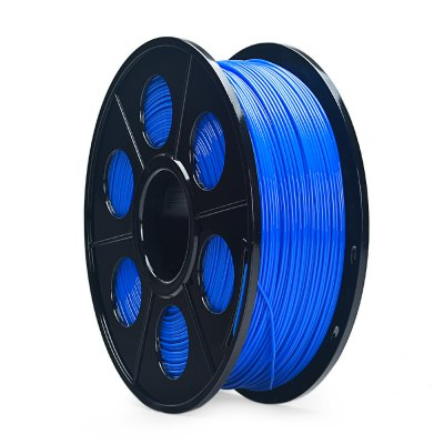 K-Camel 340M 1.75mm ABS Filament 3D Printer Material3D Printer Supplies<br>K-Camel 340M 1.75mm ABS Filament 3D Printer Material<br><br>Brand: K-Camel<br>Color: Blue,Complexion,Golden,Green,Orange,Pink,Red,White<br>Diameter: 1.75MM<br>Function: 3D Printing Filament<br>Length: 340M<br>Material: ABS<br>Package Contents: 1 x 3D Printer Filament Bundle<br>Package size: 21.50 x 7.50 x 21.50 cm / 8.46 x 2.95 x 8.46 inches<br>Package weight: 1.350 kg<br>Product size: 20.00 x 7.00 x 20.00 cm / 7.87 x 2.76 x 7.87 inches<br>Product weight: 1.000 kg<br>Special features: ABS 3D Printing Filament