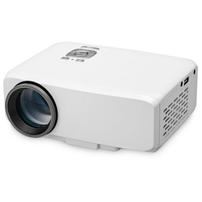 GP9S LCD Projector Home Theater