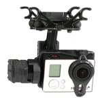 Tarot TL2D01 Professional Gimbal for GoPro Hero3