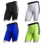 cheap Yuerlian Men Two-piece Quick-drying Exercising Compression Set