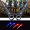 Super Bright Bicycle Handlebar Light for Night Cycling