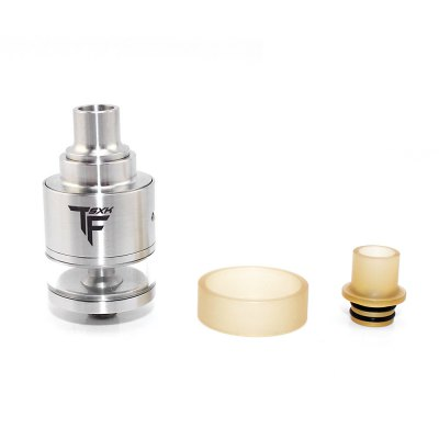SXK TF Two Post RDTA Atomizer