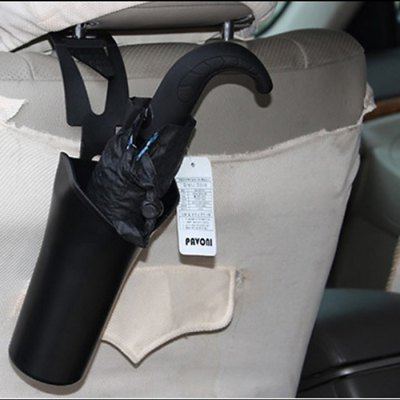 WY - 029 Car Interior Umbrella Holder