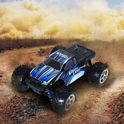 LBtoys LB85 RC Vehicle RTR