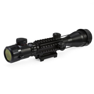 Tactical Hunting Telescope