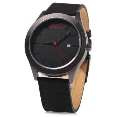 GTS 5523 Male Quartz Watch