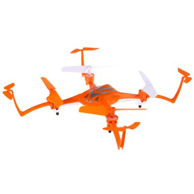 Attop A5 2.4G 4CH 6-Axis Gyro RC QuadcopterRC Quadcopters<br>Attop A5 2.4G 4CH 6-Axis Gyro RC Quadcopter<br><br>Age Range: &gt; 14 Years old<br>Control Channels: 4 Channels<br>Controller Mode: MODE2<br>Material: Plastic<br>Product weight: 0.318 kg<br>Package weight: 0.843 kg<br>Product Size(L x W x H): 24.00 x 24.00 x 5.50 cm / 9.45 x 9.45 x 2.17 inches<br>Package Size(L x W x H): 34.00 x 29.00 x 11.00 cm / 13.39 x 11.42 x 4.33 inches<br>Package Contents: 1 x Quadcopter, 1 x Set of Propellers, 1 x USB Cable, 1 x Screwdriver, 1 x Bilingual User Manual in Chinese and English