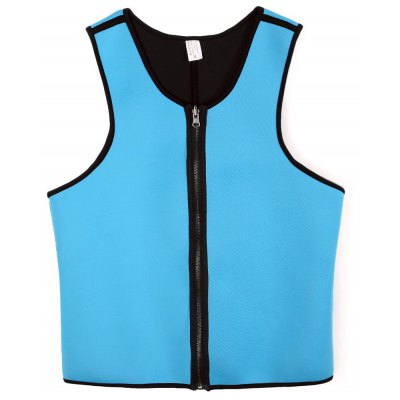 Male Shapewear Vest