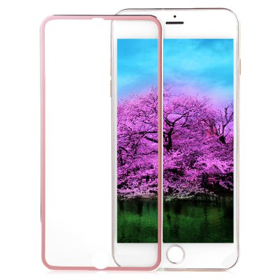 Tempered Glass Screen Protector Film for iPhone 6 Plus / 6S Plus