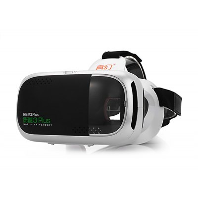 RITECH RIEM3 Plus 3D VR Glasses