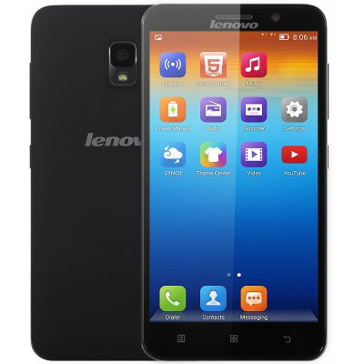Lenovo A850+ Android 4.2 5.5 inch 3G Phablet
