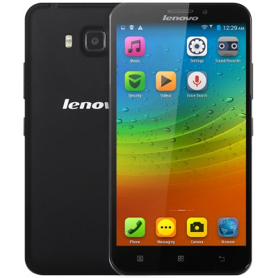 Lenovo A916 Android 4.4 5.5 inch 4G Phablet