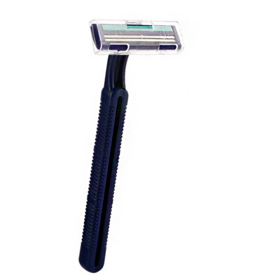 Stainless Steel Double Edge Manual Razor
