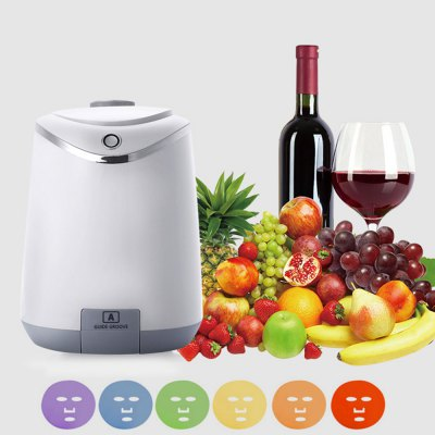 BABY EGG DIY Fruit Vegetable Facial Mask Machine