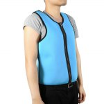 Quick Sweat-absorbing Men Shapewear Vest for Fitness for sale