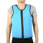 Quick Sweat-absorbing Men Shapewear Vest for Fitness deal