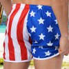 AUSTINBEM Male Beach Short Pants with Draw Cord deal