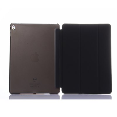 ASLING Protective PU Leather Full Cover Case for iPad AIir 2