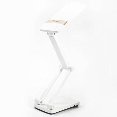 YAGE Rechargeable LED Desk Light Stepless Dimming