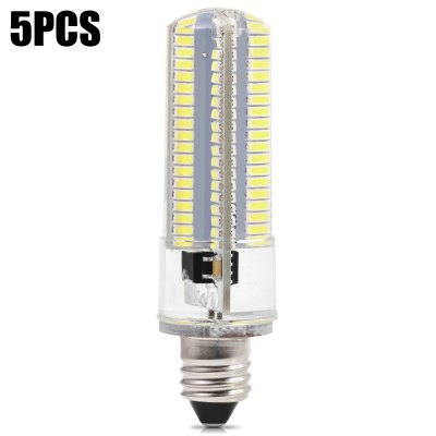 5pcs BRELONG 10W 900LM E11 152 x SMD3014 LED Corn Bulb