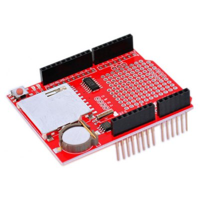 XD - 204 Logging Recorder Data Logger Module