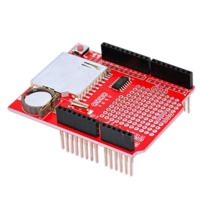 XD - 204 Logging Recorder Data Logger Module Compatible with Arduino