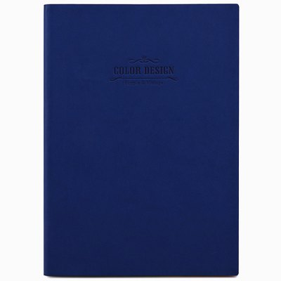 Deli A5 Leather Cover NotebookNotebooks &amp; Pads<br>Deli A5 Leather Cover Notebook<br><br>Brand: Deli<br>Product weight: 0.300 kg<br>Package weight: 31.500 kg<br>Product size (L x W x H): 21.00 x 14.80 x 1.20 cm / 8.27 x 5.83 x 0.47 inches<br>Package size (L x W x H): 22.00 x 15.00 x 2.00 cm / 8.66 x 5.91 x 0.79 inches<br>Package Contents: 1 x Deli Cover Notebook